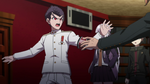 Danganronpa the Animation (Episode 04) - Fight in the Library (070)