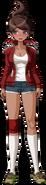 Aoi Asahina Fullbody Sprite (8)