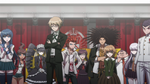 Danganronpa the Animation (Episode 01) - Meeting the Students (01)