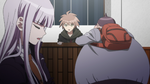 Danganronpa the Animation (Episode 06) - Alter Ego's disappearance (11)