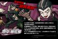 Promo Profiles - Danganronpa 1.2 (Japanese) - Gundham Tanaka