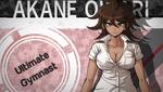 Danganronpa 2 Akane Owari English Game Introduction