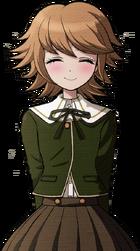 Danganronpa V3 Bonus Mode Chihiro Fujisaki Sprite (4)