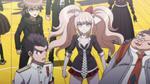 Danganronpa the Animation (Episode 02) - Junko Enoshima's Punishment (06)