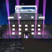 Hotel Kumasutra (English)