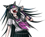 Ibuki Mioda Halfbody Sprite (22)