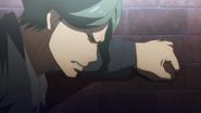 Sakakura's jealousy
