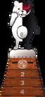 Danganronpa 1 Monokuma Class Trial Sprite (PSP) (3)