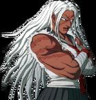 Danganronpa V3 Bonus Mode Sakura Ogami Sprite (Vita) (7)
