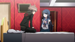 Danganronpa the Animation (Episode 01) - Morning Meeting (003)