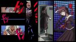 Danganronpa the Animation (Episode 09) - Sakura's Injuries Discussion (21)