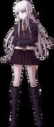Danganronpa 2 Kyoko Kirigiri Fullbody Sprite (3)
