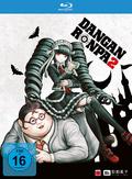 Danganronpa The Animation German Volume 2 BluRay