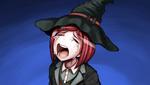 Danganronpa V3 CG - Himiko Yumeno crying after the trial (2)