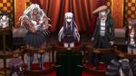 Danganronpa the Animation (Episode 05) - Revealing Chihiro Fujisaki's gender (3)