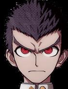 Kiyotaka Ishimaru Nonstop Debate Mugshot