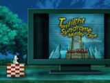 Twilight Syndrome Murder Case