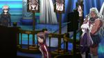 Danganronpa the Animation (Episode 07) - Revealing Hifumi was an accomplice (10)