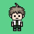 Digital MonoMono Machine Hajime Hinata SNS icon