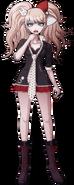 Mukuro Ikusaba (Junko) Fullbody Sprite (4)