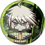 Sweets Paradise Danganronpa V3 Cafe Can Badge (5)