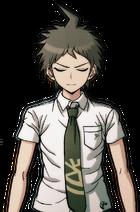 Danganronpa V3 Hajime Hinata Bonus Mode Sprites 19