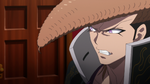 Danganronpa the Animation (Episode 04) - Fight in the Library (084)