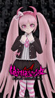Monokuma Factory Wallpapers Set 5E Kotoko Utsugi 640 x 1136