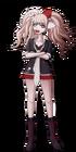 Mukuro Ikusaba (Junko) Fullbody Sprite (PSP) (9)