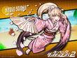 Web MonoMono Machine DR2 Wallpaper Hiyoko Saionji 1024x768