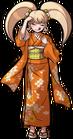 Danganronpa 2 Hiyoko Saionji Fullbody Sprite (PSP) (23)