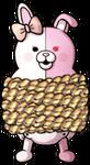 Danganronpa 2 Monomi (Rope) Sprite 07