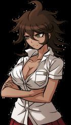 Danganronpa V3 Akane Owari Bonus Mode Sprites (Vita) (14)