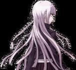 Danganronpa V3 Bonus Mode Kyoko Kirigiri Sprite (Vita) (18)