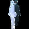GachiTora Monokuma Costume 01