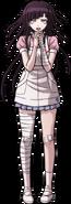 Mikan Tsumiki Fullbody Sprite (3)