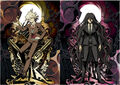 Danganronpa 3 - Clearfile (Nagito and Izuru) - Tokyo Game Show 2016