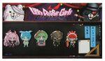 Danganronpa Another Episode Merchandise NISA Warriors of Hope Enamel Pins (3)