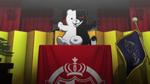 Danganronpa the Animation (Episode 01) - Monokuma Appears (008)