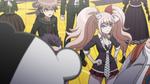 Danganronpa the Animation (Episode 02) - Junko Enoshima's Punishment (11)