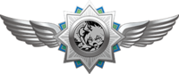 Girls Gun 2 x Danganronpa Game SHSL Hope Badge