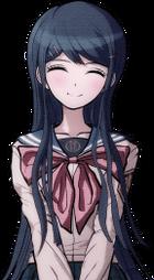 Danganronpa 1 Sayaka Maizono Halfbody Sprite (PSP) (6)