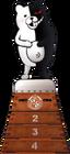 Danganronpa 2 Monokuma Class Trial Sprite (PSP) (6)