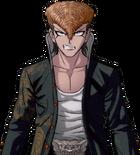Danganronpa V3 Bonus Mode Mondo Owada Sprite (Vita) (2)