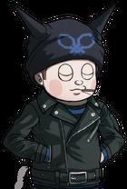 Danganronpa V3 Bonus Mode Ryoma Hoshi Sprite (8)