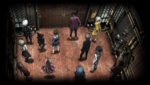 Danganronpa V3 CG - Class Trial Elevator (Chapter 2)