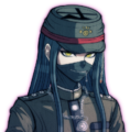 Danganronpa V3 Korekiyo Shinguji Consent Sprite