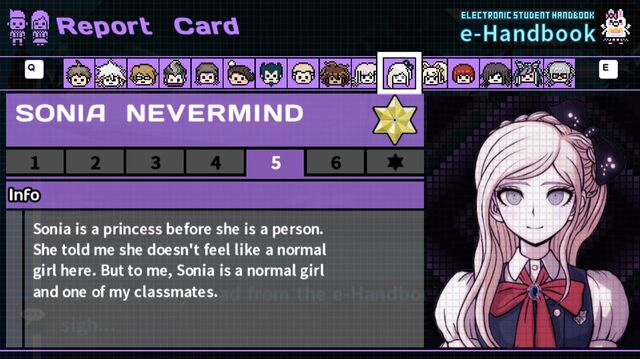 File:Sonia Nevermind's Report Card Page 5.jpeg