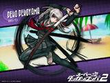Web MonoMono Machine DR2 Wallpaper Peko Pekoyama 1024x768