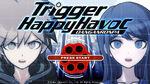 Danganronpa 1 Promotional Screenshots Steam (English) (1)
